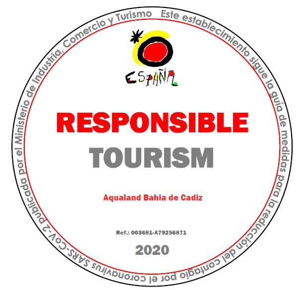 ARE Guía Visual Por Un Turismo Seguro con SARS-CoV2