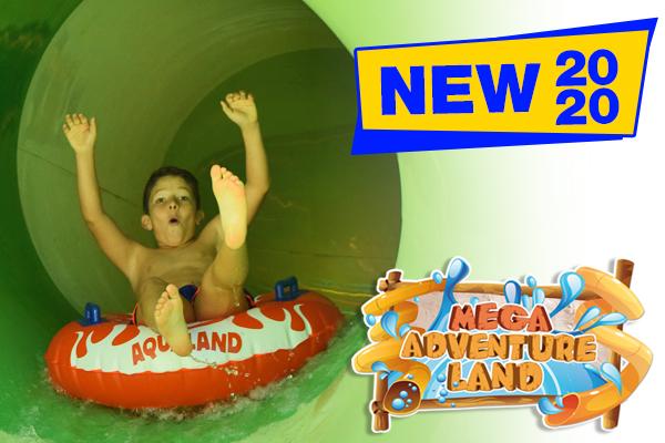 Mega Adventure Land