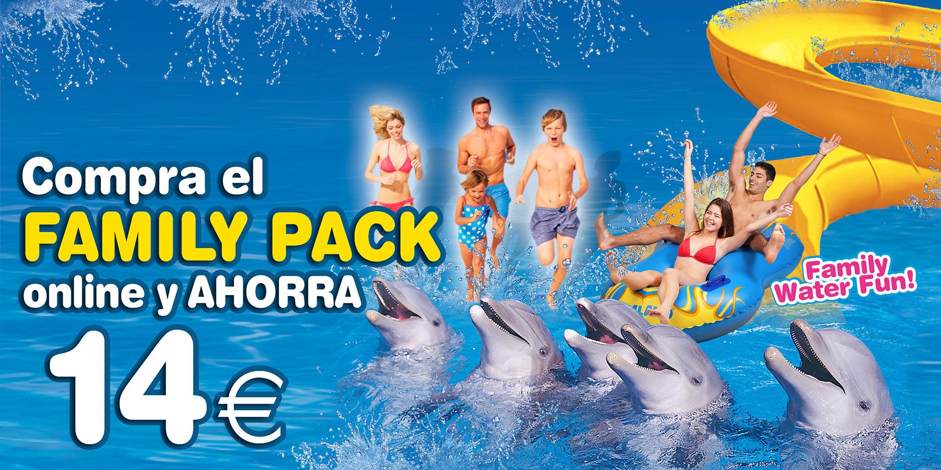 Aqualand Costa Adeje