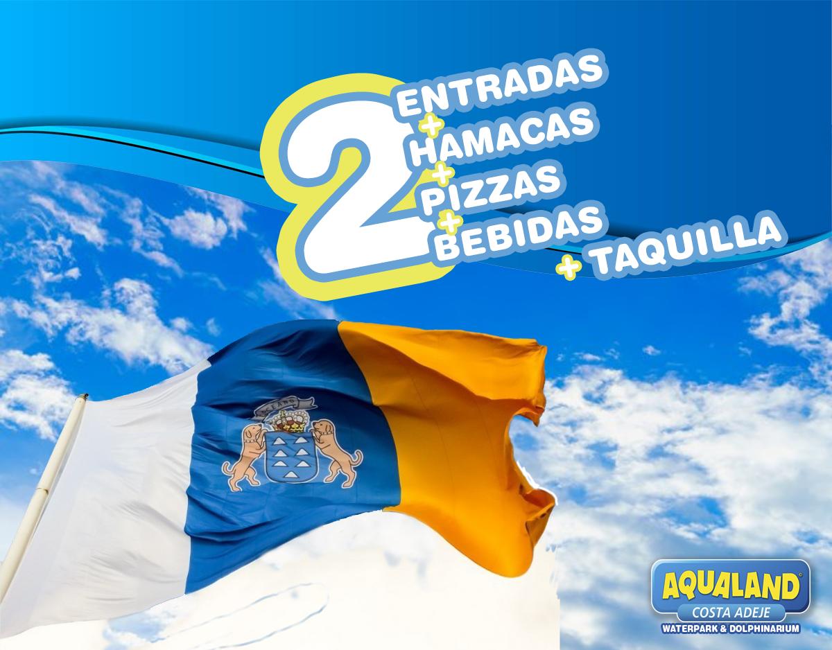 Bases del concurso Día de Canarias 2017